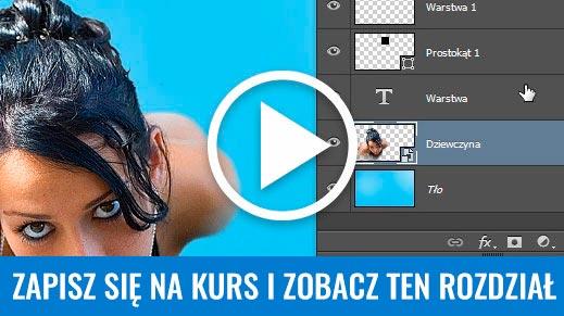 Interfejs Photoshopa. Bezpłatny kurs Photoshopa.